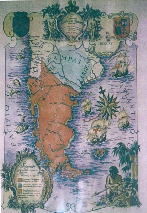 araucana-patagonia