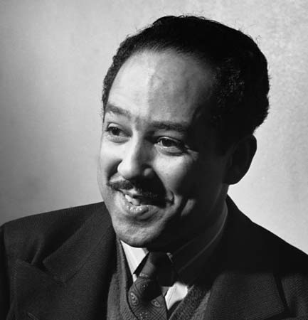 cross by langston hughes Cross / my old man's a white old man / and my old mother's black / if ever i cursed my white old man / i take my curses back / if ever i cursed my black old mother / and wished.