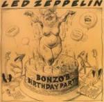 Bonzo's Birthday