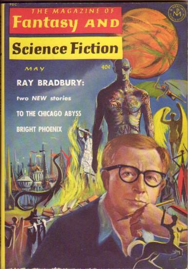 Bradbury F&SF